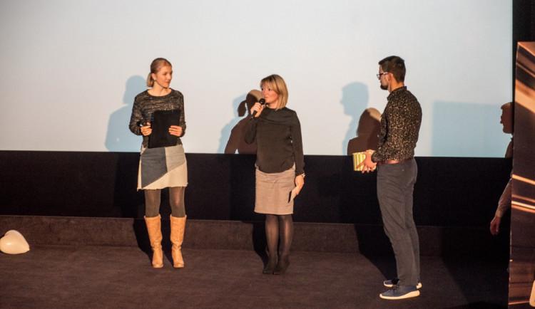 Dámská jízda v CineStaru – leden 2018