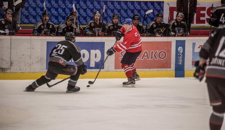 3. hokejový souboj vysokých škol: JU - VŠTE 4:1