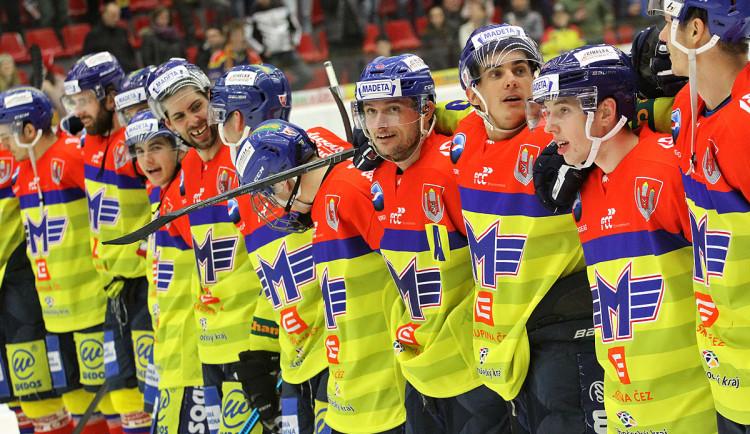 Hokejisté Motoru udolali pražskou Slavii