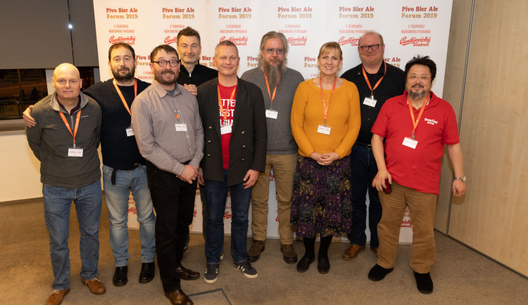 Pivo Beer Ale Forum 2019