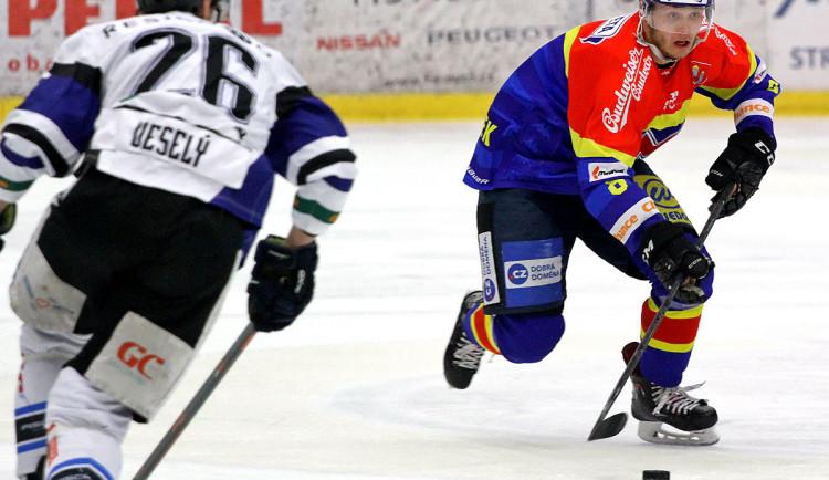 Hokejisté padli, čtvrtfinále se vrací do Havířova
