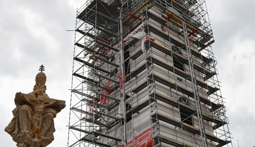 Budějce od Milana Bindera