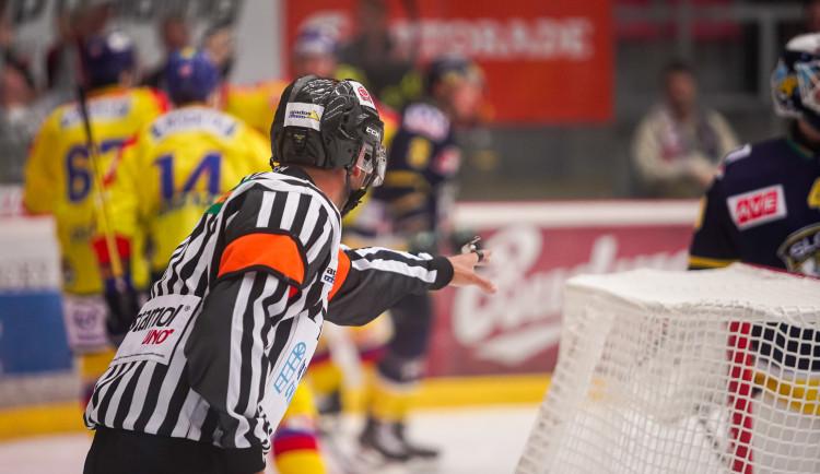 ČEZ Motor České Budějovice vs HC Slovan Ústí nad Labem