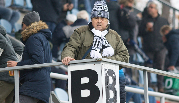 FOTOGALERIE: Dynamo porazilo Slovácko