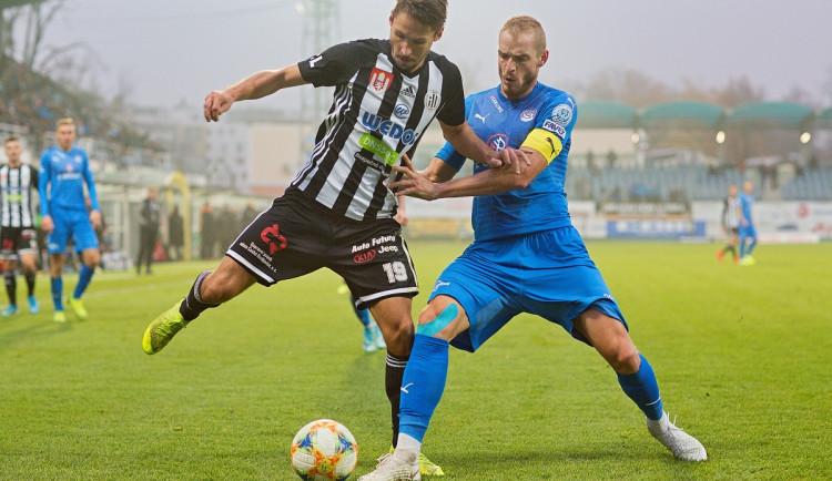 Dynamo porazilo Slovácko