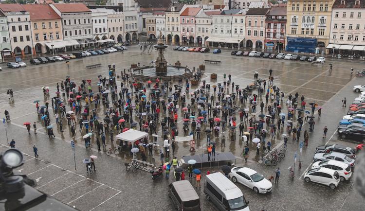 Protest Milionu chvilek