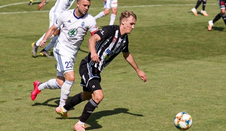 Dynamo nestačilo na Mladou Boleslav ani na domácí půdě