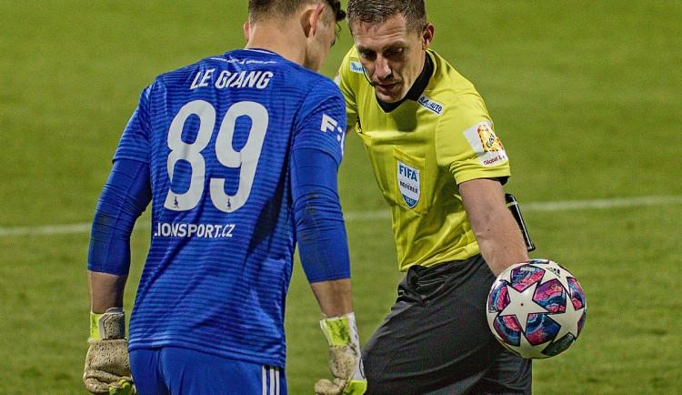 FOTOGALERIE: Konečně. Dynamo navázalo na skvělý výkon z Letné a doma poprvé vyhrálo