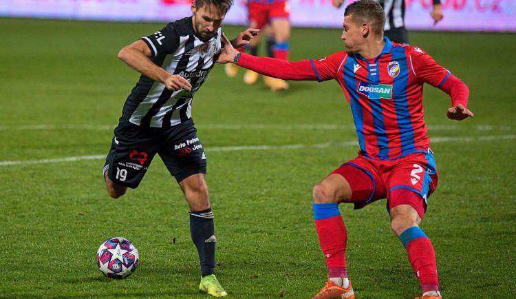 FOTOGALERIE: Dynamo, kat favoritů? Po Spartě obrali Jihočeši i Plzeň, doma uhráli remízu 0:0
