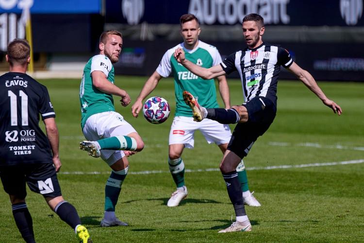 FOTOGALERIE: Čekání na vítězství pokračuje. Dynamo nevyhrálo pojedenácté v řadě, doma nestačilo na Jablonec