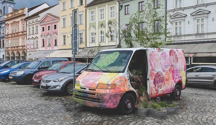 Umění ve městě 2021